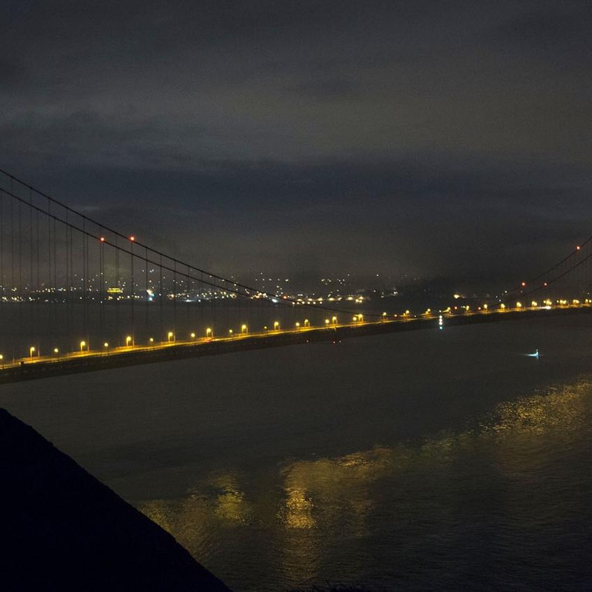 Omaha Photography | Golden Gate Bridge